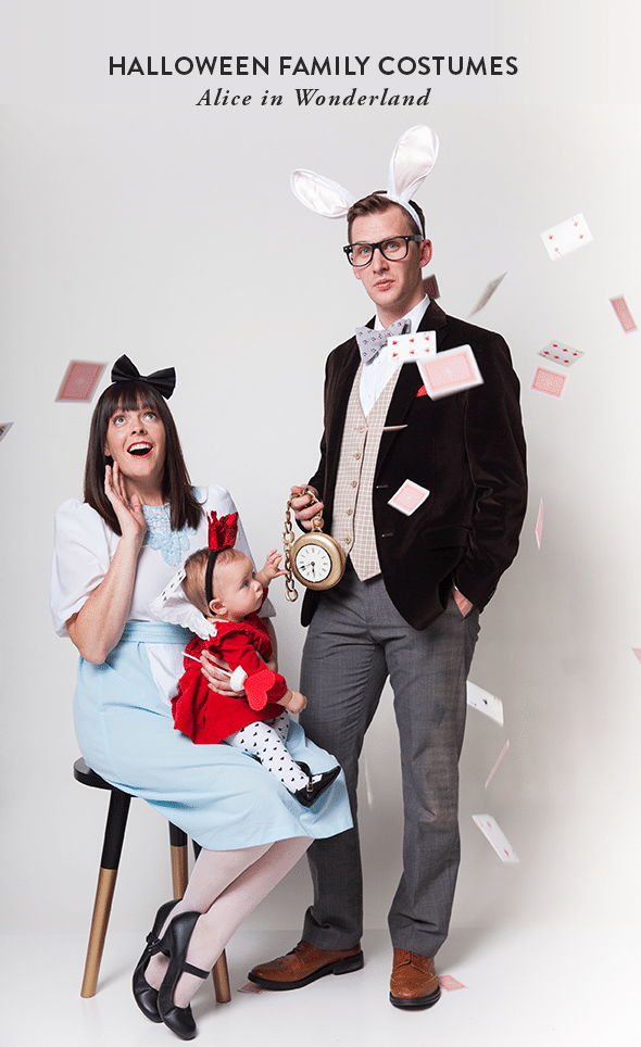 Brilliant Mom and Baby Costumes for Halloween