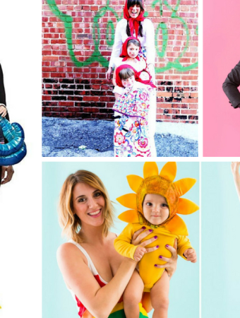 Make Halloween extra special this year with these fabulous mommy and me halloween costumes! #diyhalloweencostumes #halloweencostumes #mommyandmehalloweencostumes #motherdaughterhalloweencostumes #mothersonhalloweencostumes #parenthalloweencostumes #DIYHalloweenCostumeideas