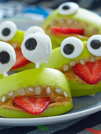 The Ultimate Collection of 100 Halloween Party Food Recipes