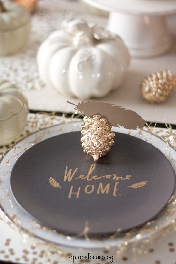 25 Best Cheap Diy Thanksgiving Tablescape Ideas This