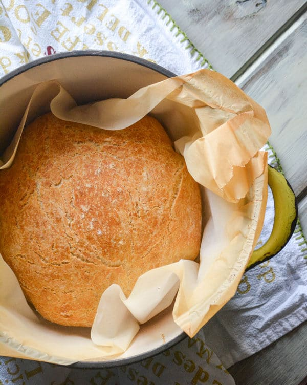 The Best Crusty Bread Recipes