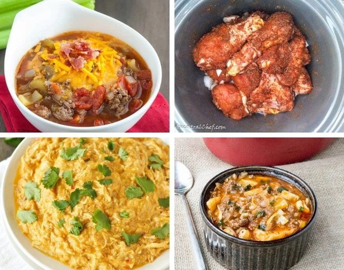 The easiest and BEST Crock Pot Keto dinners to make low carb dinners an absolute breeze. 75 Delicious, and easy Crock Pot Keto Dinners that'll make dieting easy!#ketoforbeginners #ketorecipes #ketodinnerrecipes #ketodinnerrecipeseasy #ketoslowcookerrecipes #ketoslowcookerrecipeslowcarb #lowcarbslowcookerrecipes #ketocrockpotrecipes #ketocrockpotdinners