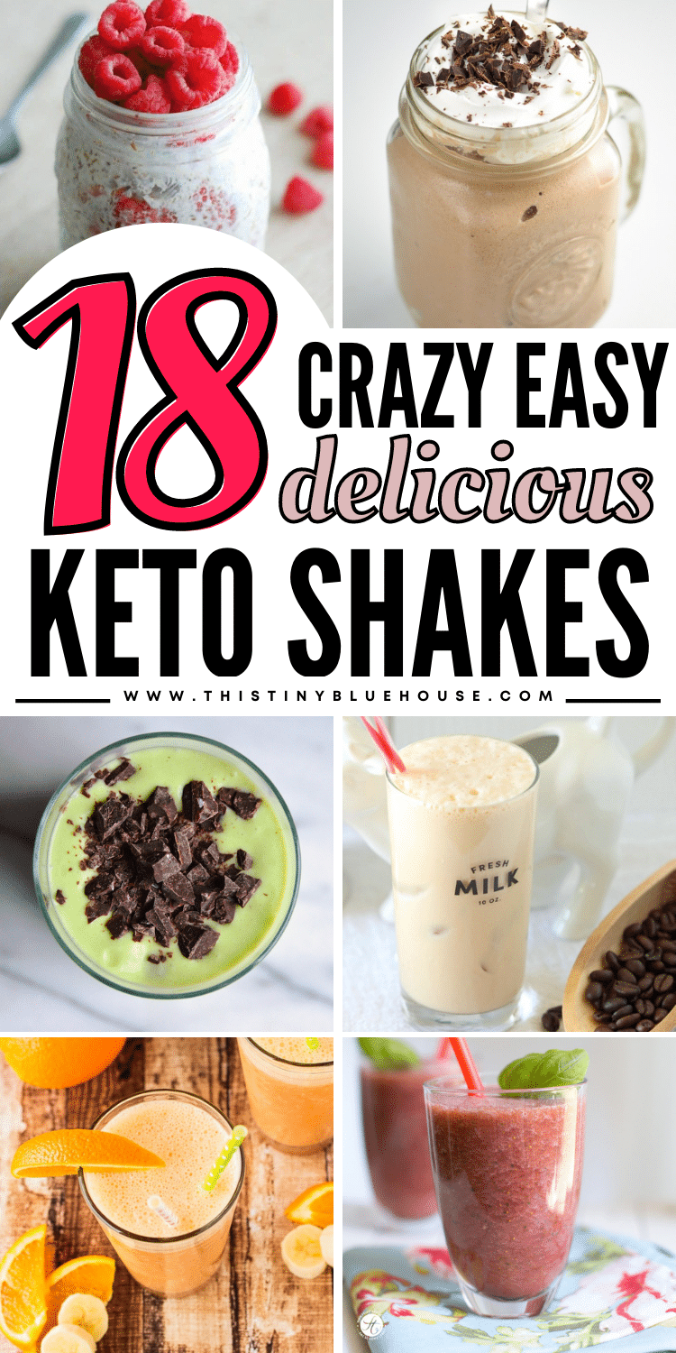 18 Protein Shakes You Need In Your Life