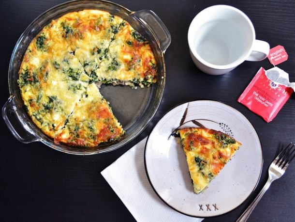 15 Keto Breakfast Recipes To Help You Burn Fat