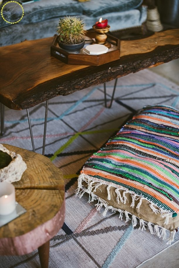 15  DIY Boho Decor Ideas That Add Charm To Your Home