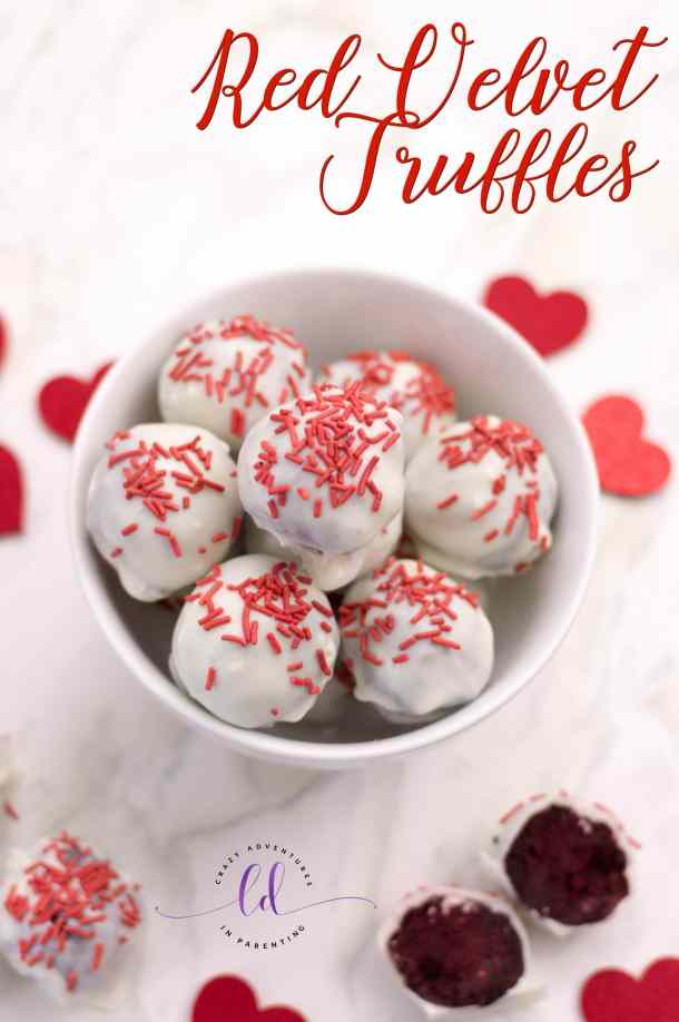 Valentines Day Prep: 15 DIY Truffle Recipes (Part 2)