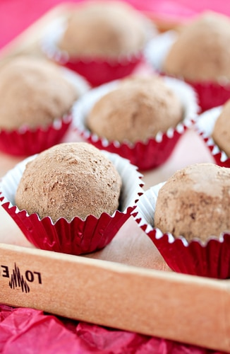 15 Valentines Day Truffle Recipes (Part 2)