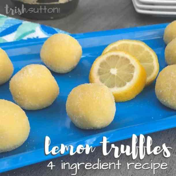 Valentines Day Prep: 15 DIY Truffle Recipes (Part 1)
