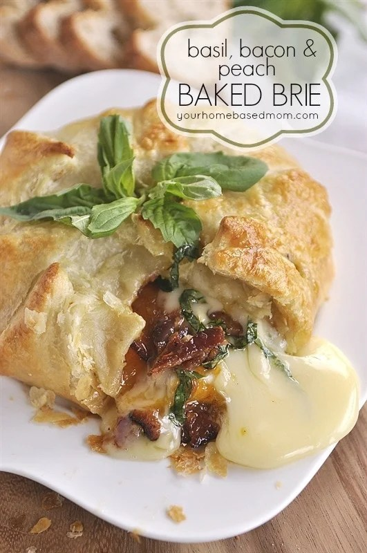 15 Best Baked Brie Recipes