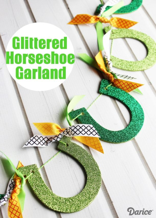 15 Great St. Patricks Day DIY Home Decorations