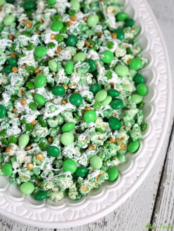 15 Perfect St. Patricks Day Recipes