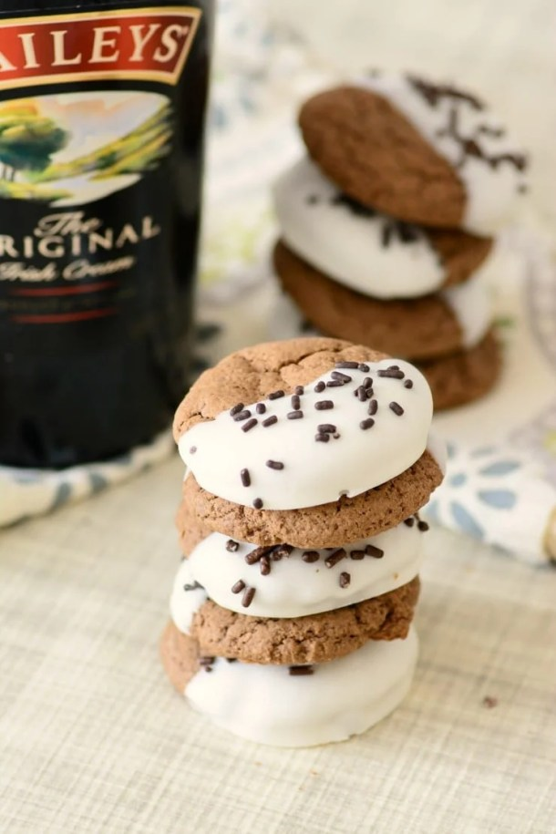 15 Ideas for Sweet St Patrick's Day Treats