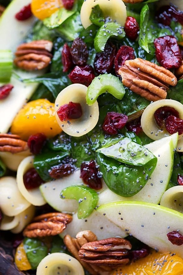 15 Easy Summer Pasta Salad Recipes (Part 2)