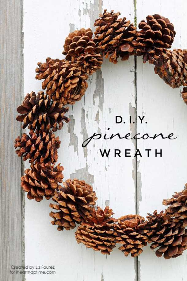 15 Great DIY Fall Farmhouse Wreaths and Centerpieces