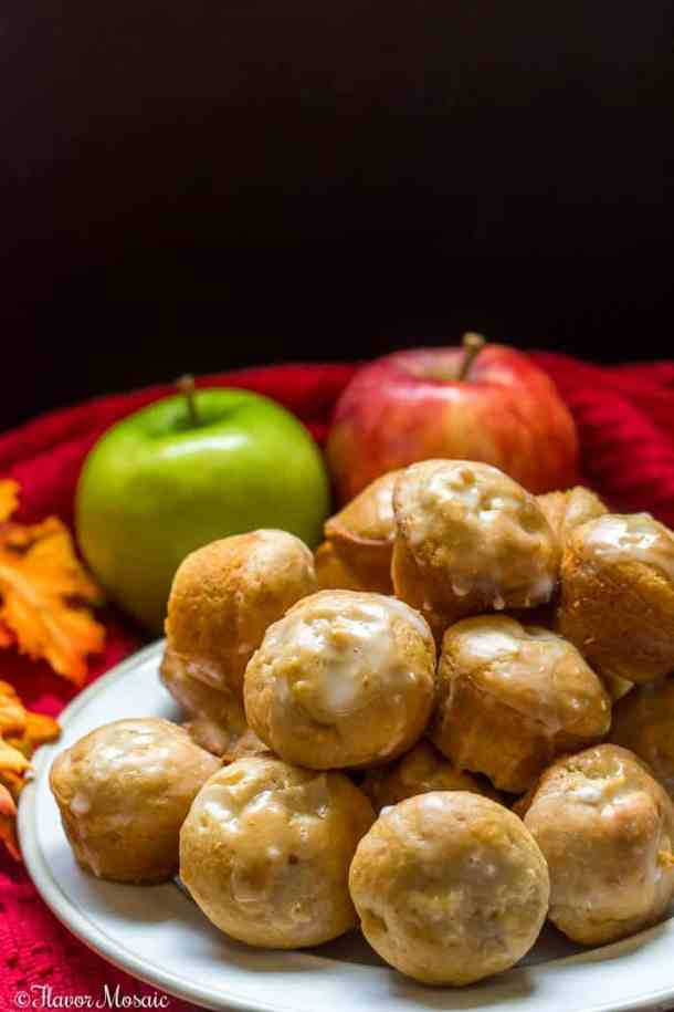 15 Irresistible Apple Desserts to Try This Fall (Part 2)