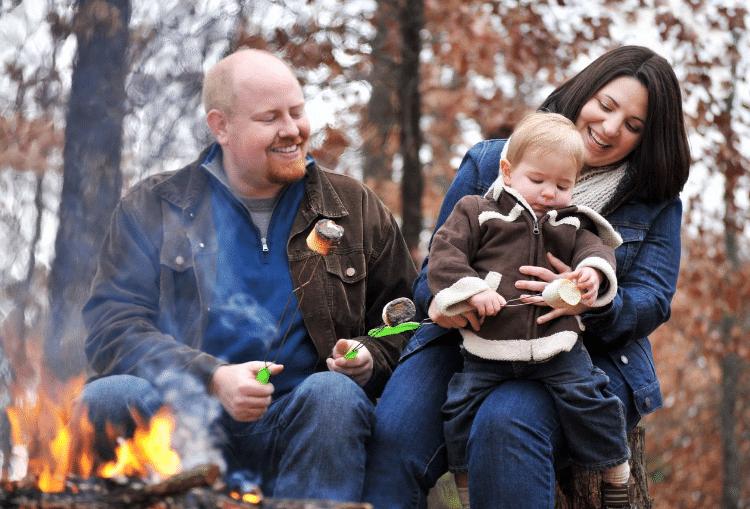 Best Outdoor Winter Activities For Kids