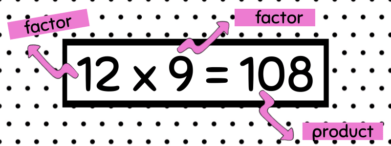 multiplication tables chart printable
