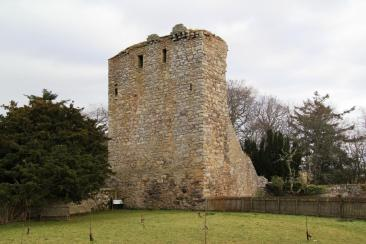 Drumin Castle