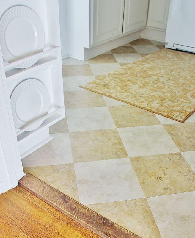 tile flooring peel and stick floor tile lowes