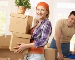 10 Tips to move in with ease