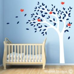 Wall Decals from Wall Art Studios
