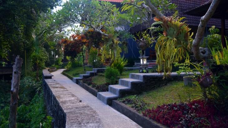 Abungan Bungalows in Ubud Bali