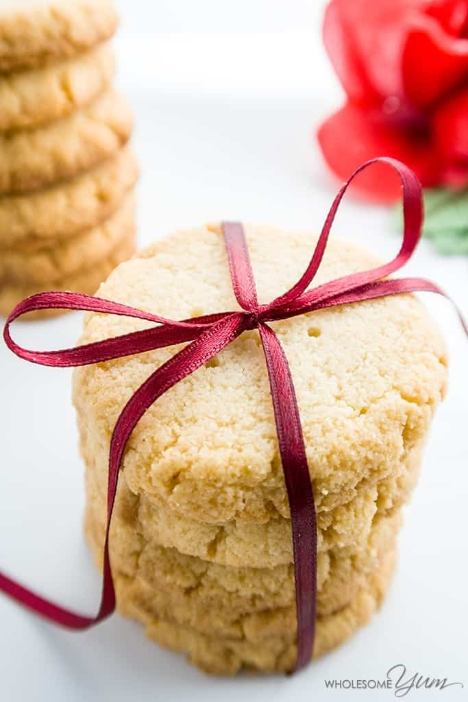 These are the BEST gluten-free Christmas desserts from around the web. Everyone will love them!