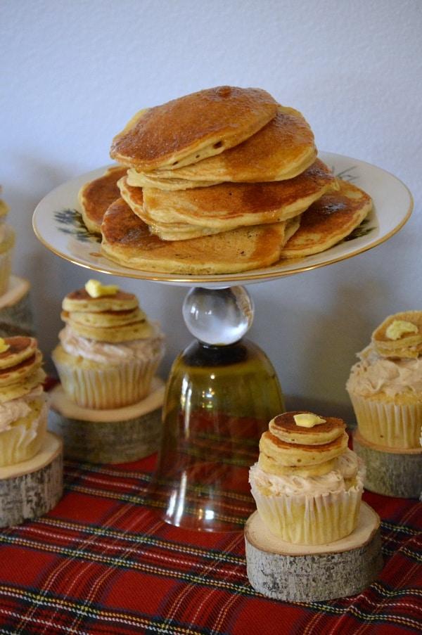 Babycakes Gluten Free