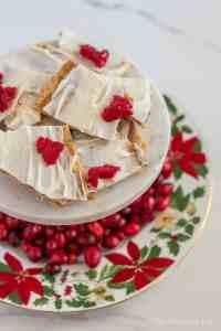 Cranberry Christmas Crack