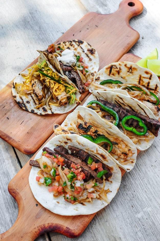 Mexico: Tacos