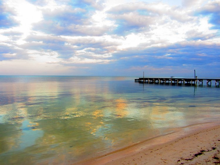 City Spotlight - San Pedro on Ambergris Caye, Belize