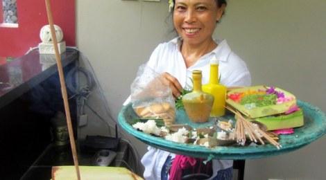 Billy Pendawa Homestay-Kuta, Bali
