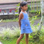 Ubud Child