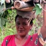 Udud Woman