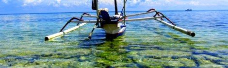 Pictures From Gili Meno