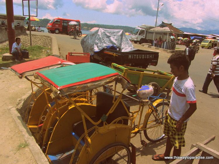 Ambon Transportation