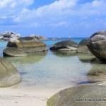 The Best Beach In The World-Spellbound On Belitung