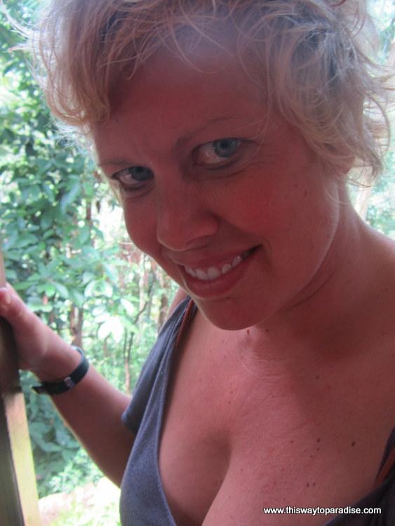 Val in Ella Sri Lanka