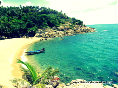 Bay at the Sanctuary Resort, www.thiswaytoparadise.com
