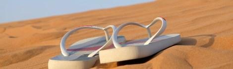 Buy Me A New Pair Of Flip-Flops