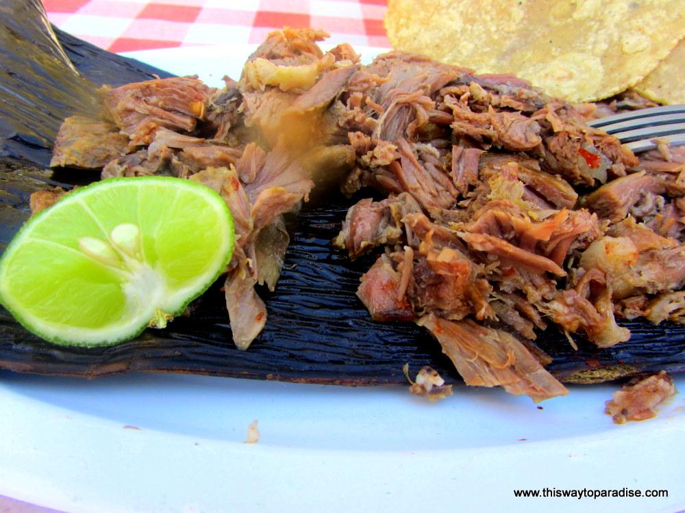 lamb barbacoa-best meal in San Miguel de Allende