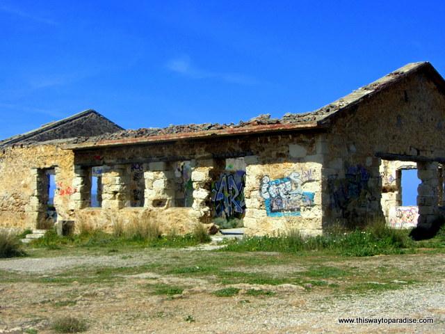 Agii Apostoli beach farmhouses beaches in Crete