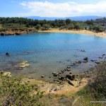 Island Of Crete Beaches: Agii Apostoloi