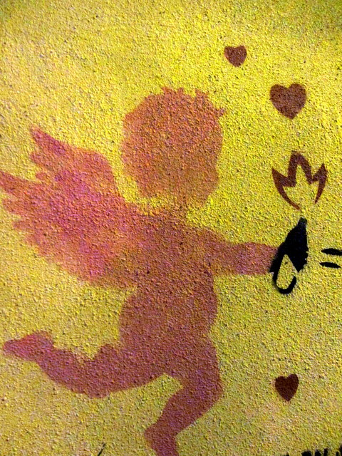 Chania street art