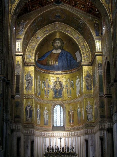 Monreale Cathedral things to do in Palermo