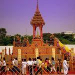 Vesak Day in Bangkok