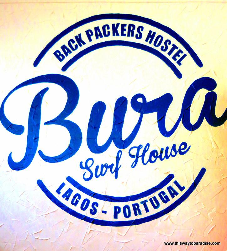 Bura Surf house