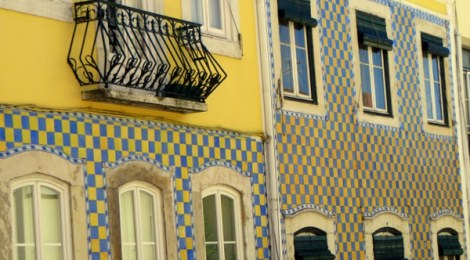 7 Things To Love About Lisbon