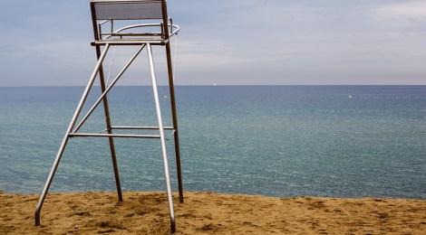 The Barcelona Beach Guide