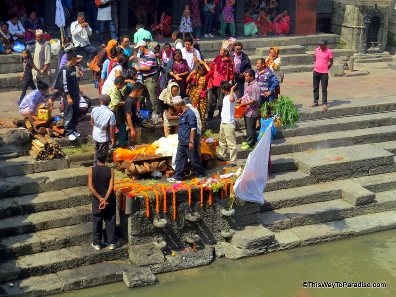 Pashupatinath Temple: The One Thing You Must Do In Kathmandu